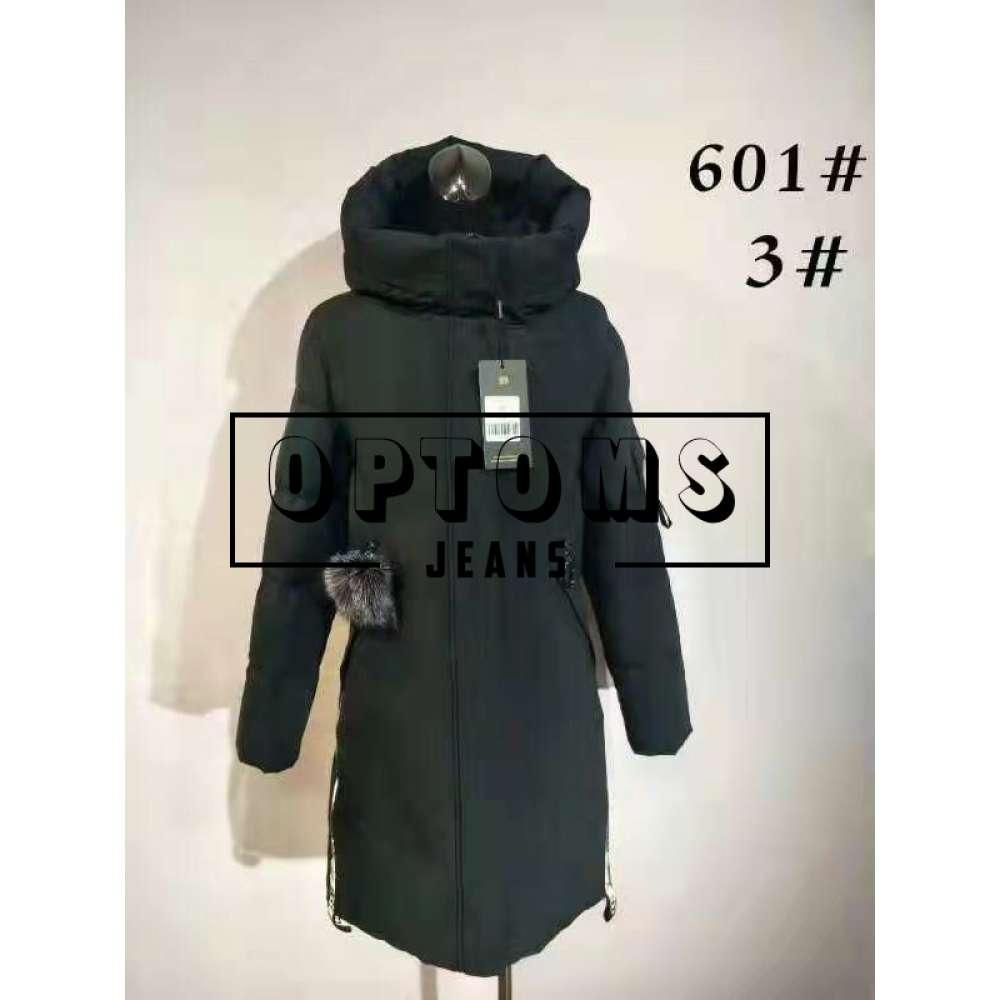 Куртка женская холлофайбер 601-3 размер S-2XL фото