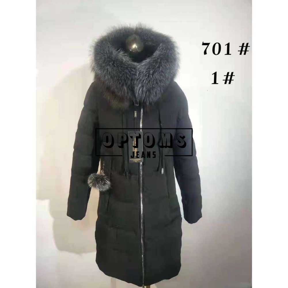 Куртка женская холлофайбер 701-1 размер S-2XL фото