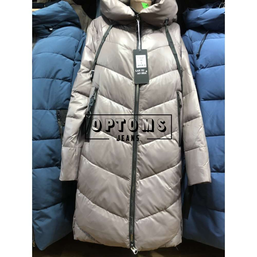 Куртка женская холлофайбер 8 размер 50-60 фото