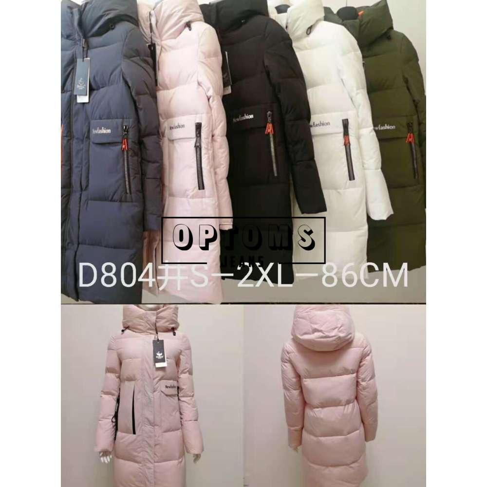 Куртка женская холлофайбер 804 размер S-2XL-86 см фото