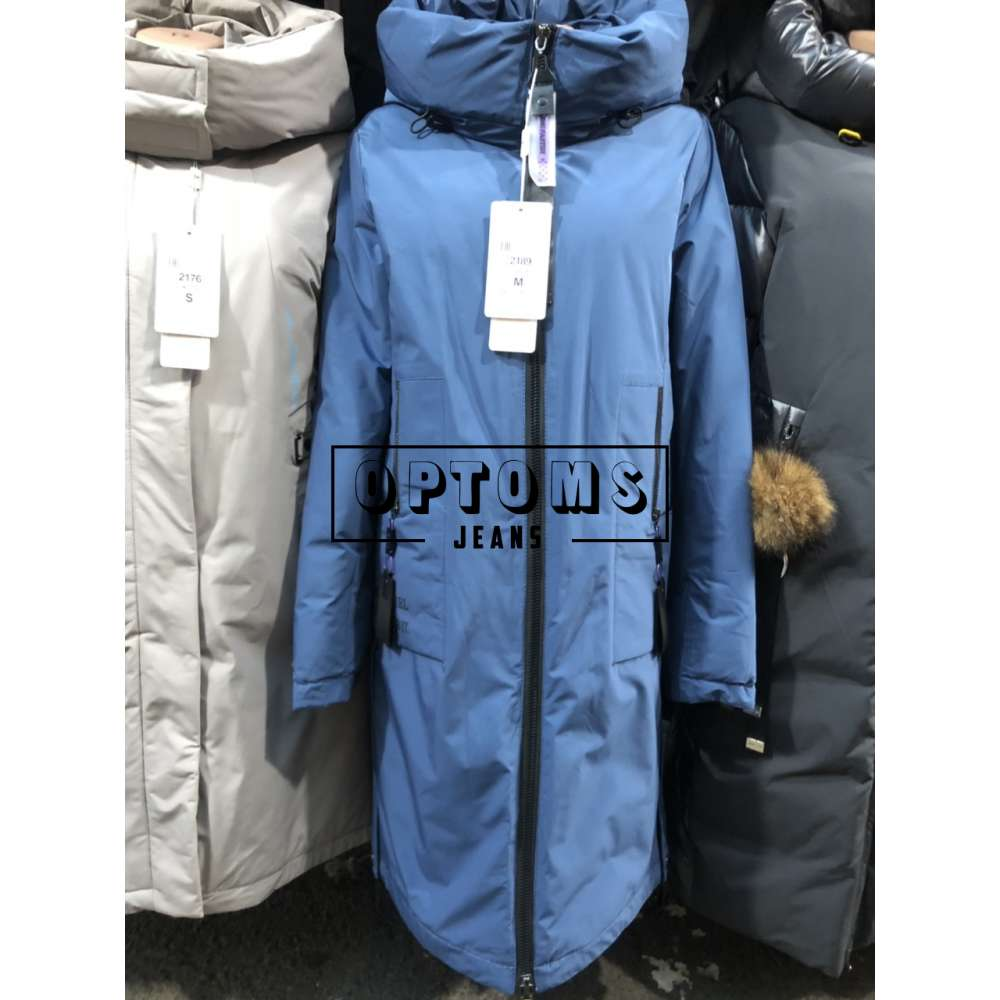 Куртка женская холлофайбер 9 размер S-2XL фото
