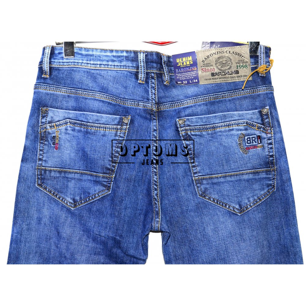 Мужские джинсы Baron BR-9172 32-38/8шт фото