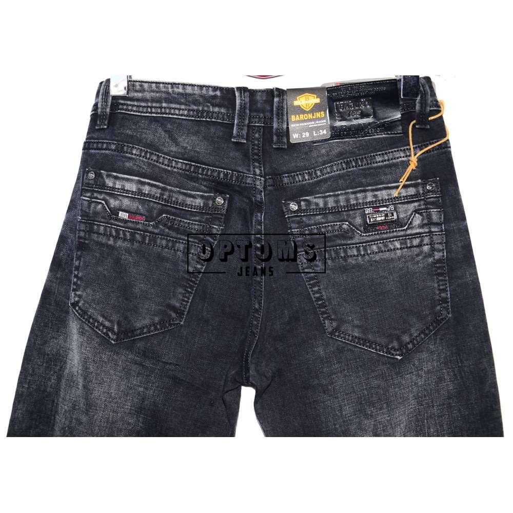 Мужские джинсы Baron BR-9303 29-38/8шт фото