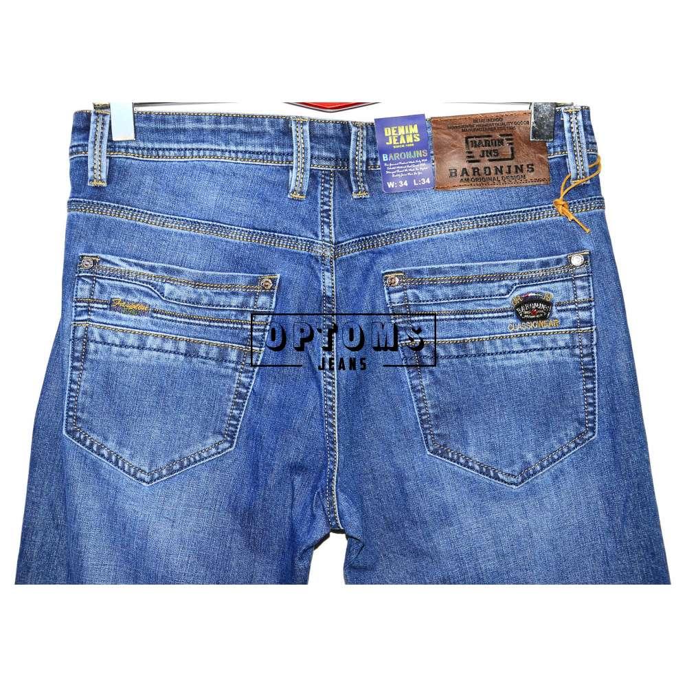 Мужские джинсы Baron BR-9318 34-38/8шт фото