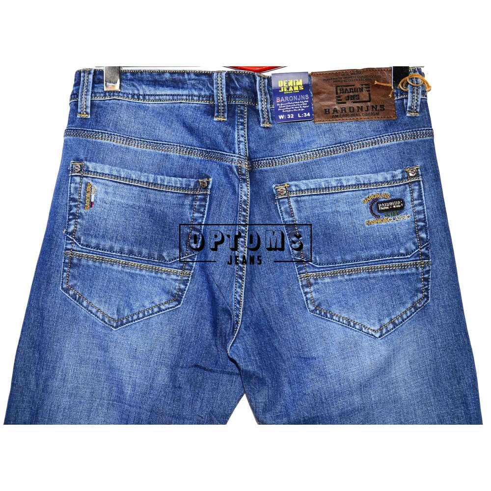 Мужские джинсы Baron BR-9319 32-42/8шт фото
