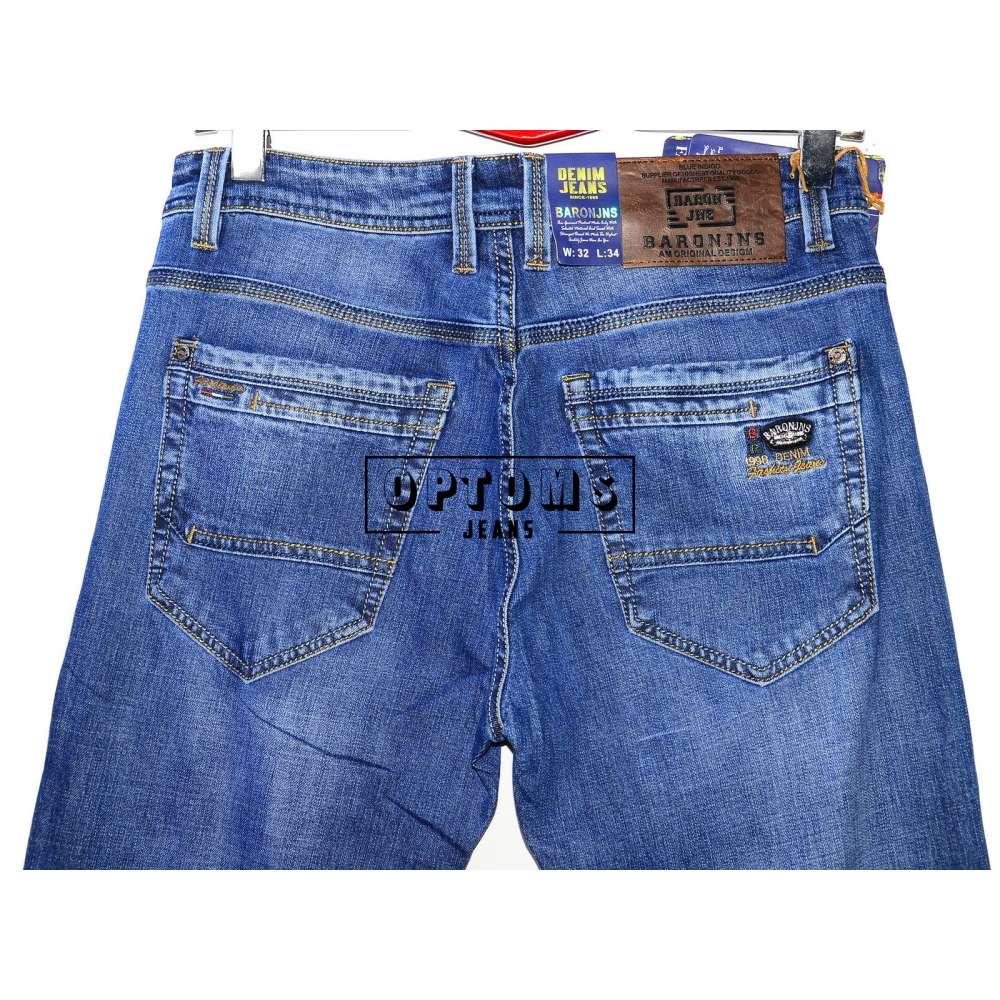 Мужские джинсы Baron BR-9323 32-40/8шт фото