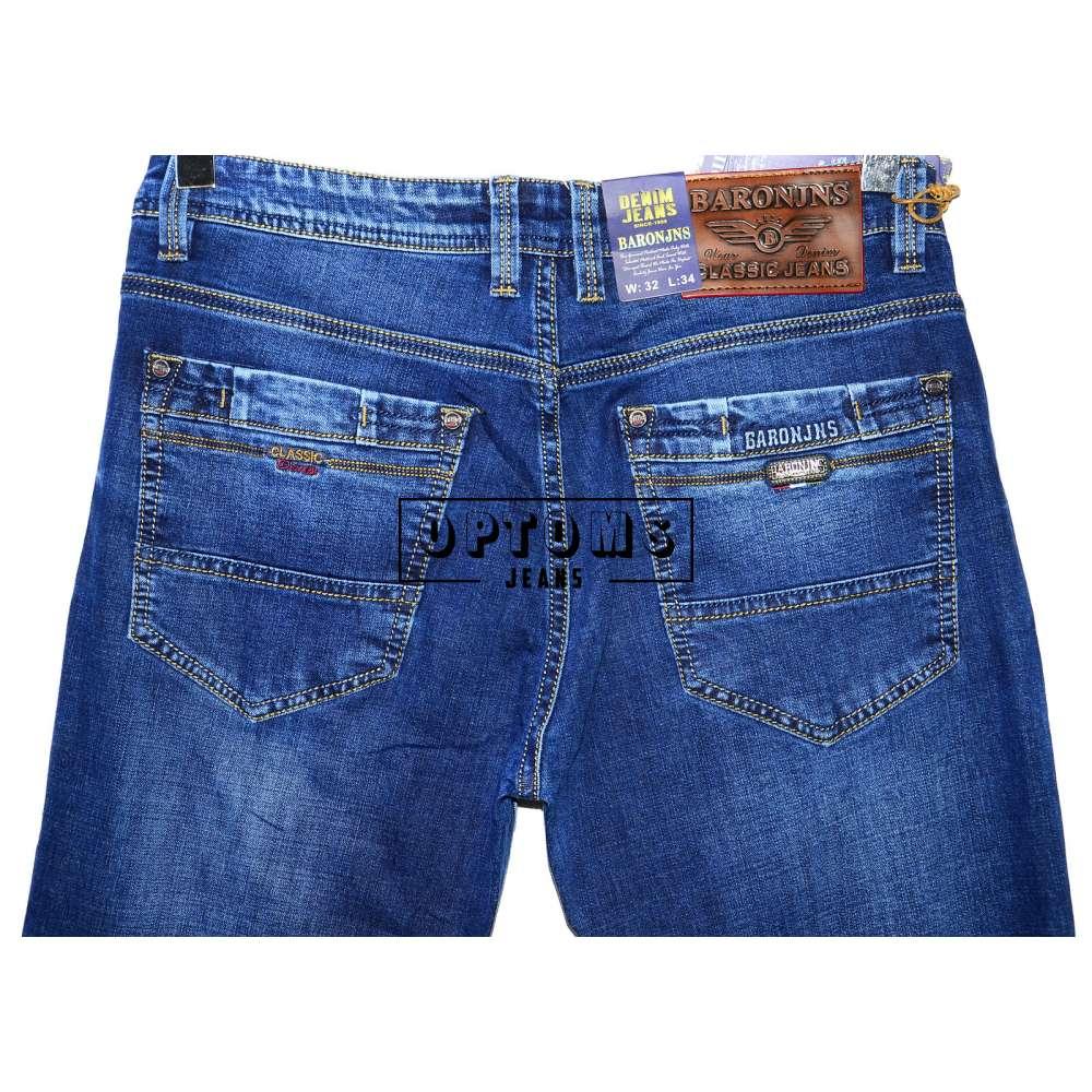 Мужские джинсы Baron BR-9326 32-36/8шт фото