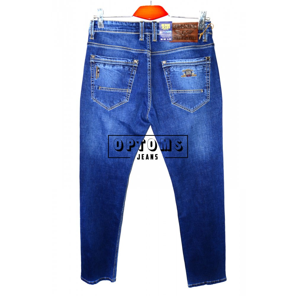 Мужские джинсы Baron BR-9331 32-38/8шт фото