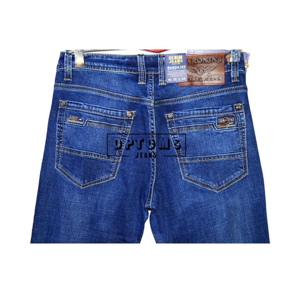 Мужские джинсы Baron BR-9336 29-38/8шт фото