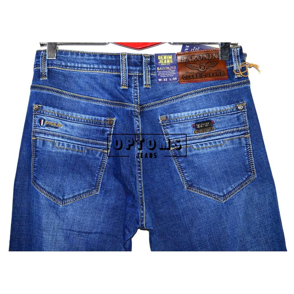 Мужские джинсы Baron BR-9343 33-38/8шт фото
