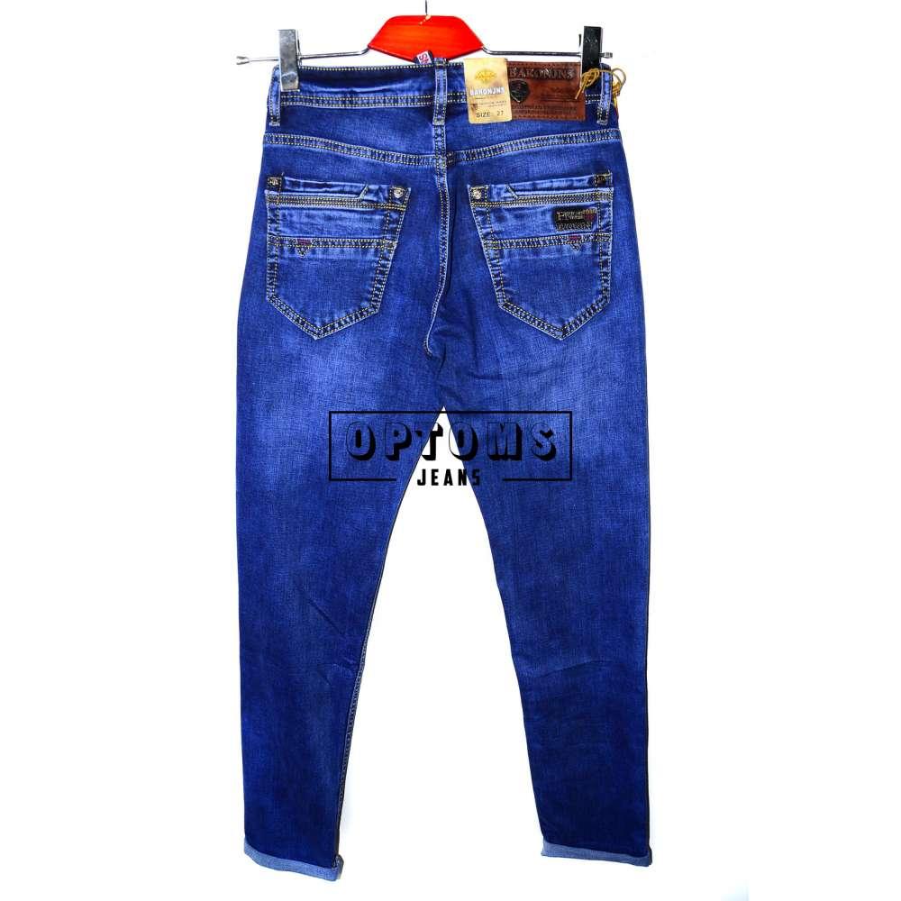 Мужские джинсы Baron BR-9356 27-34/8шт фото