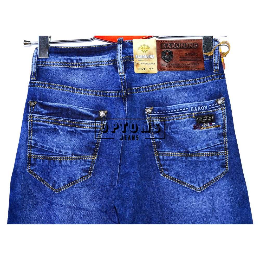 Мужские джинсы Baron BR-9358 27-34/8шт фото
