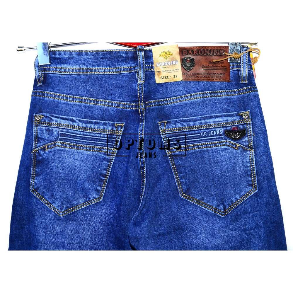 Мужские джинсы Baron BR-9360 27-34/8шт фото