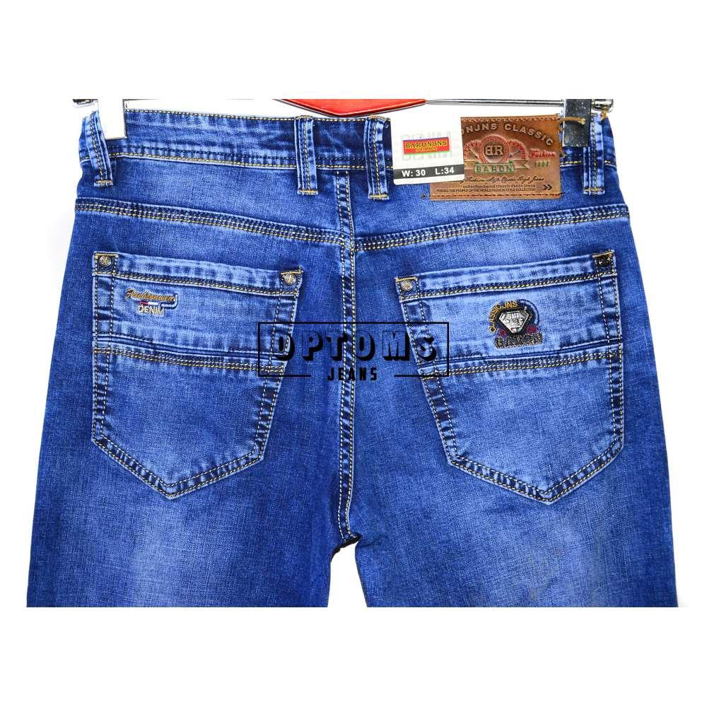 Мужские джинсы Baron BR-9368 30-38/8шт фото