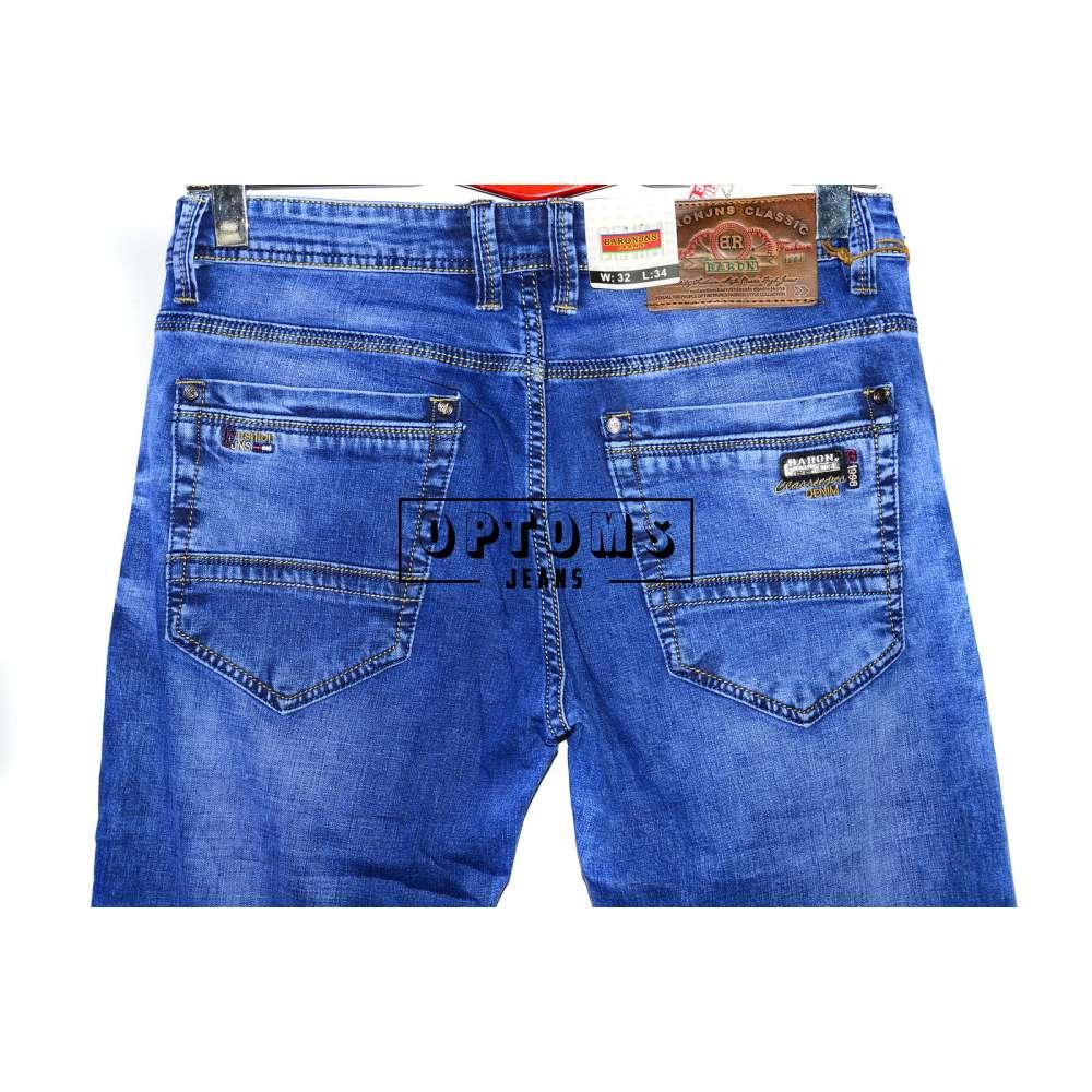 Мужские джинсы Baron BR-9370 32-36/8шт фото