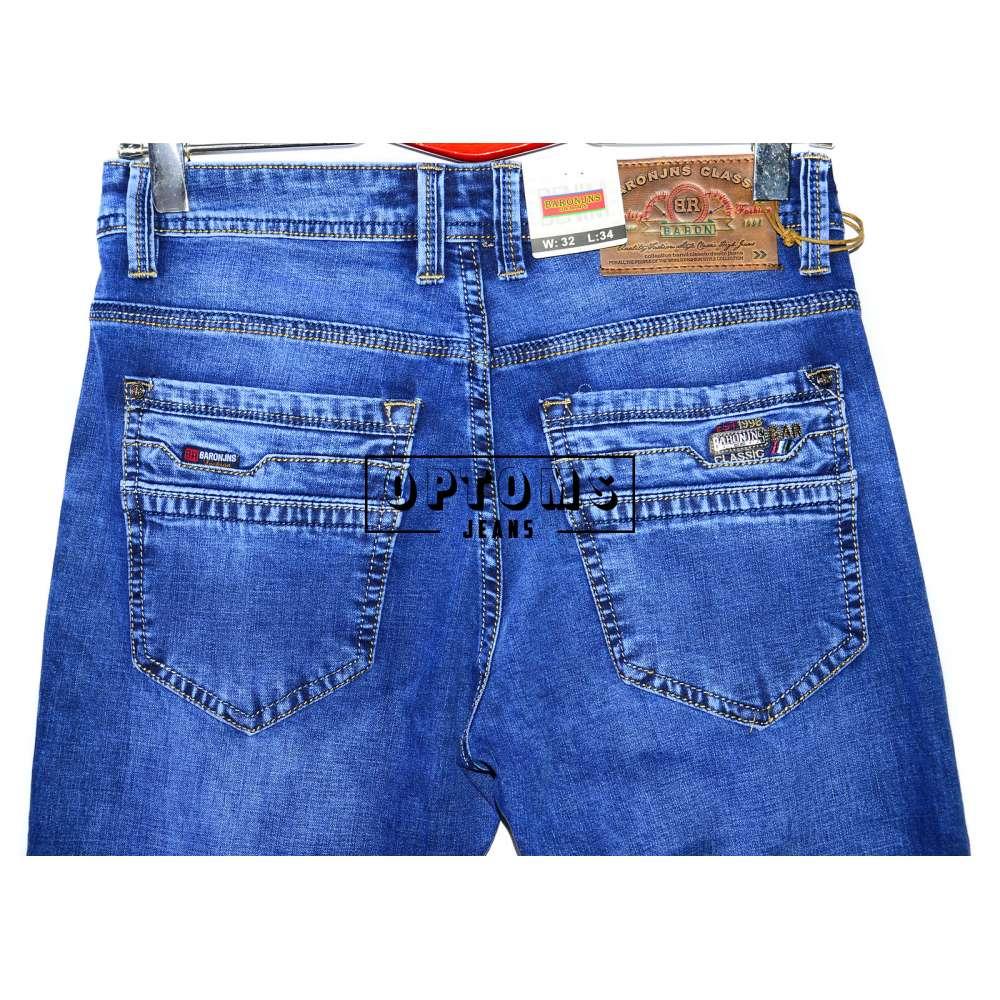 Мужские джинсы Baron BR-9373 32-38/8шт фото