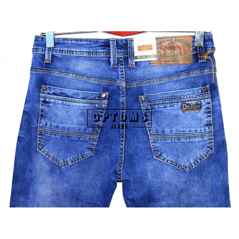 Мужские джинсы Baron BR-9375 33-38/8шт фото