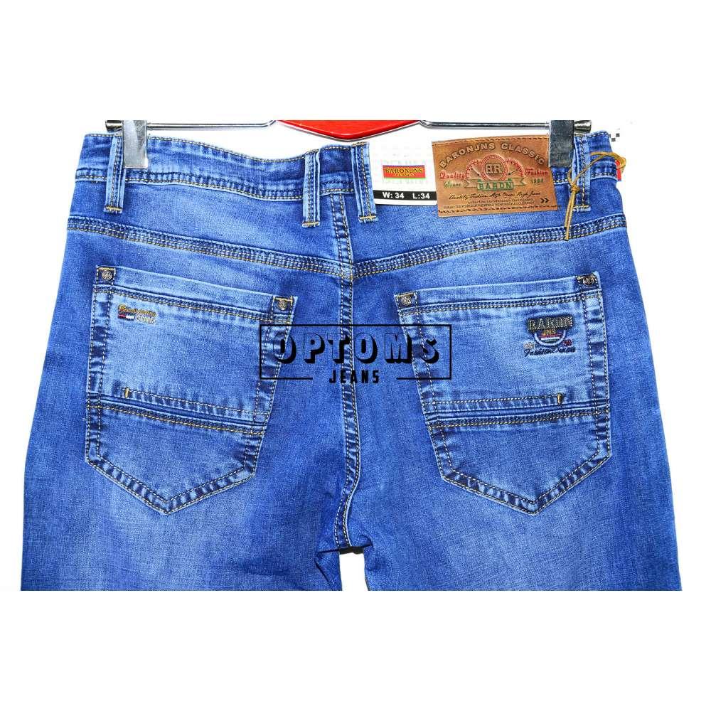 Мужские джинсы Baron BR-9376 34-38/8шт фото