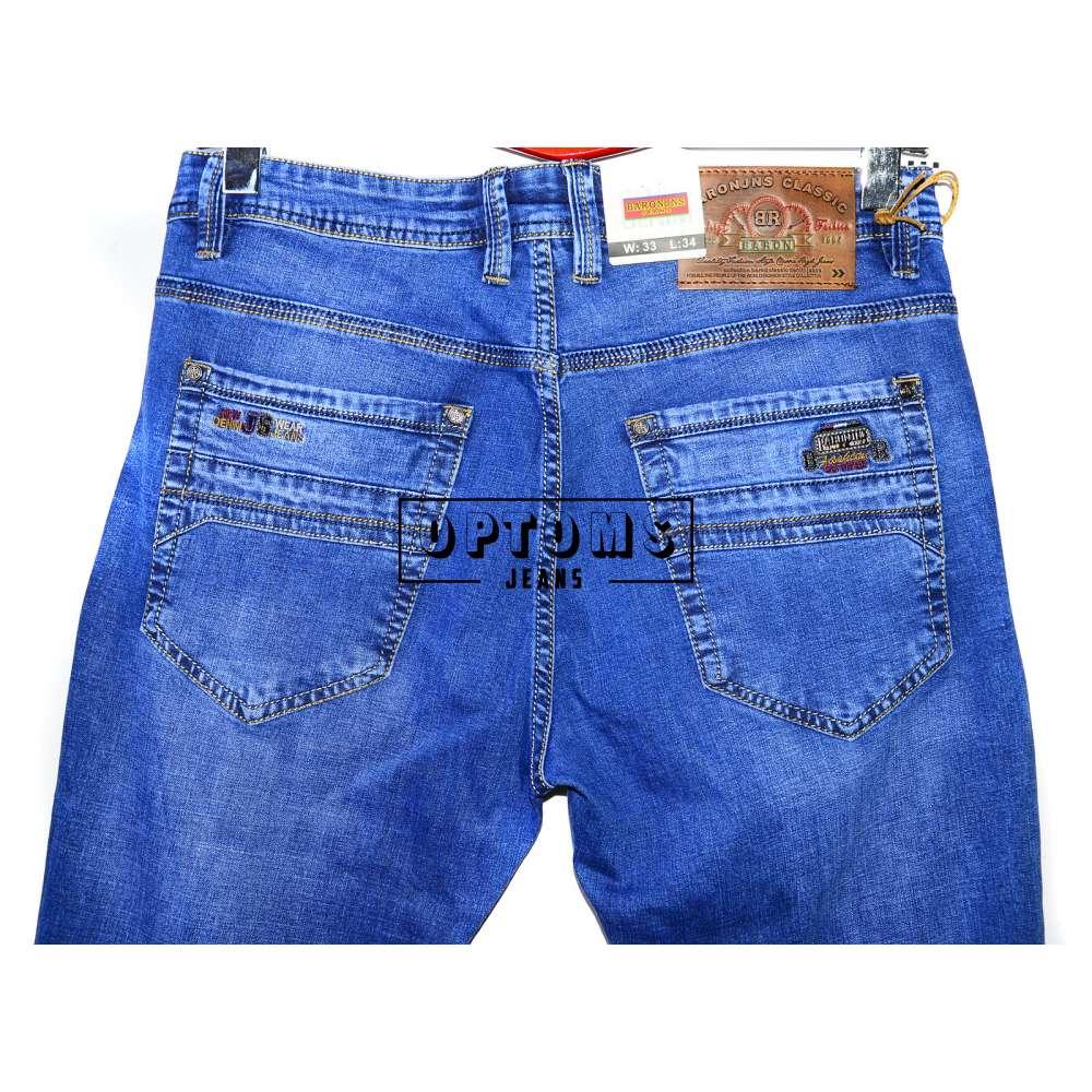 Мужские джинсы Baron BR-9378 33-38/8шт фото