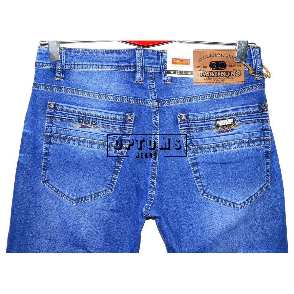 Мужские джинсы Baron BR-9388 32-40/8шт фото