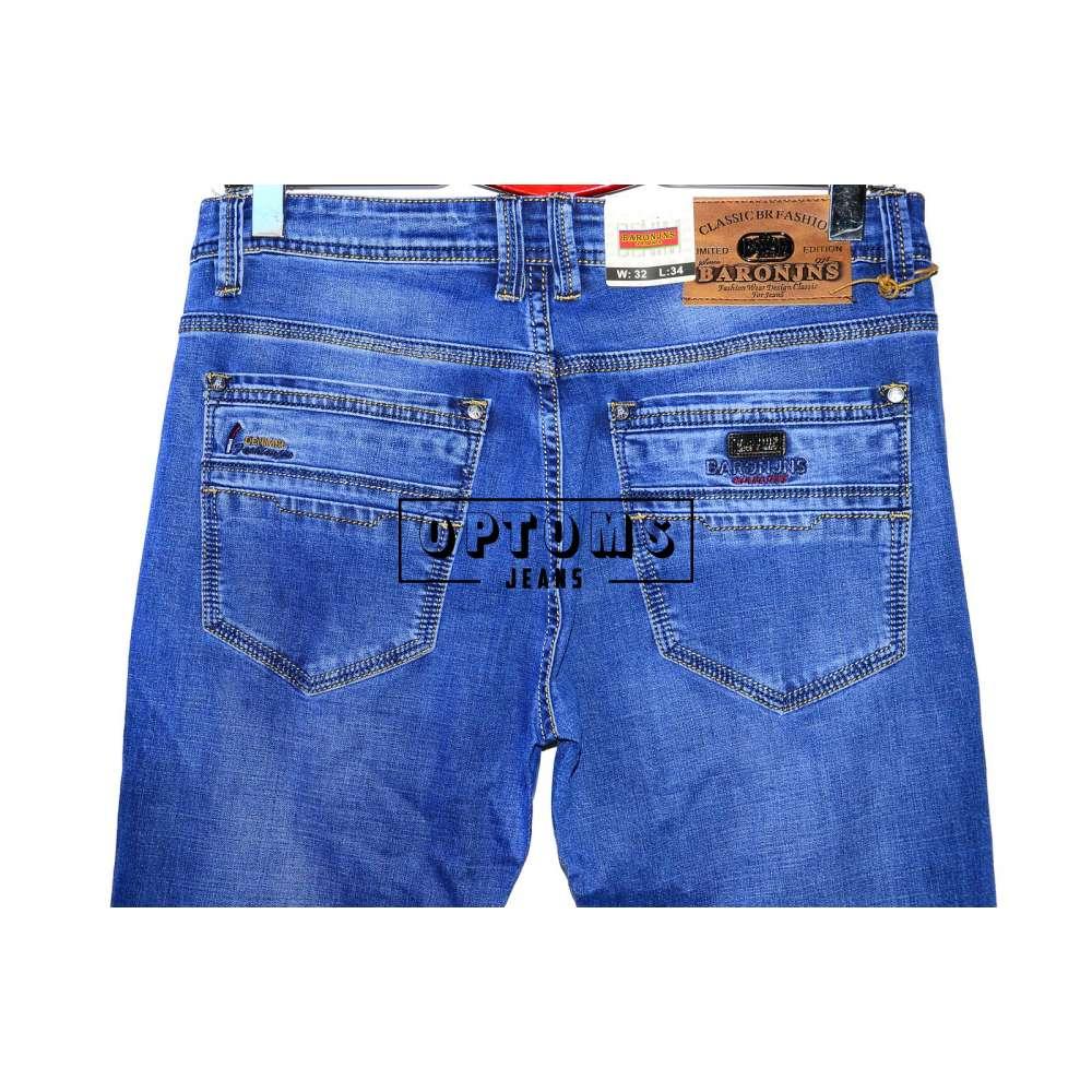 Мужские джинсы Baron BR-9390 32-38/8шт фото