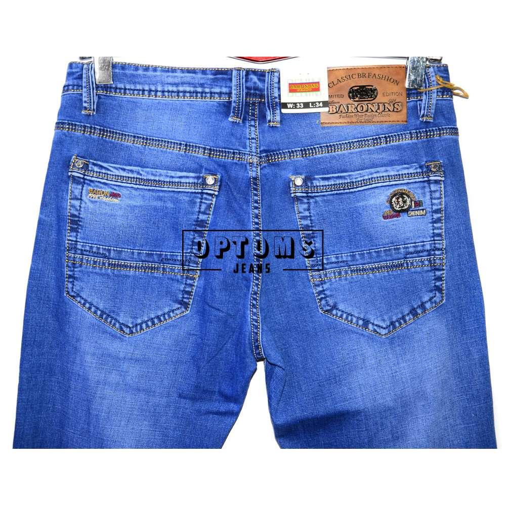 Мужские джинсы Baron BR-9392 33-38/8шт фото