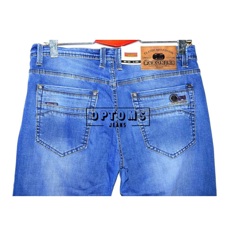 Мужские джинсы Baron BR-9395 34-44/8шт фото