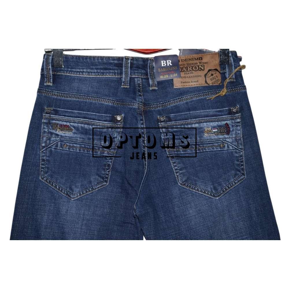 Мужские джинсы Baron BR-9461 29-38/8шт фото