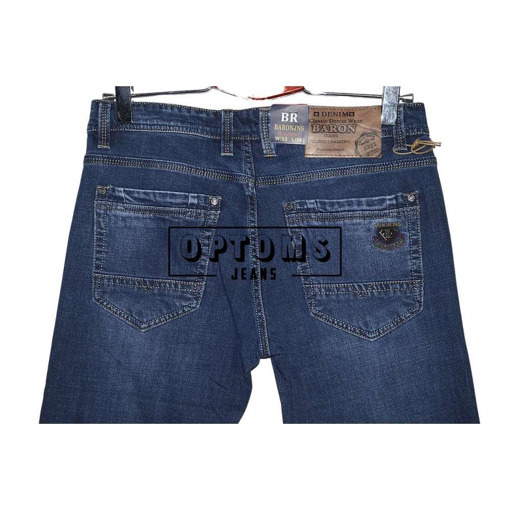 Мужские джинсы Baron BR-9466 32-38/8шт фото