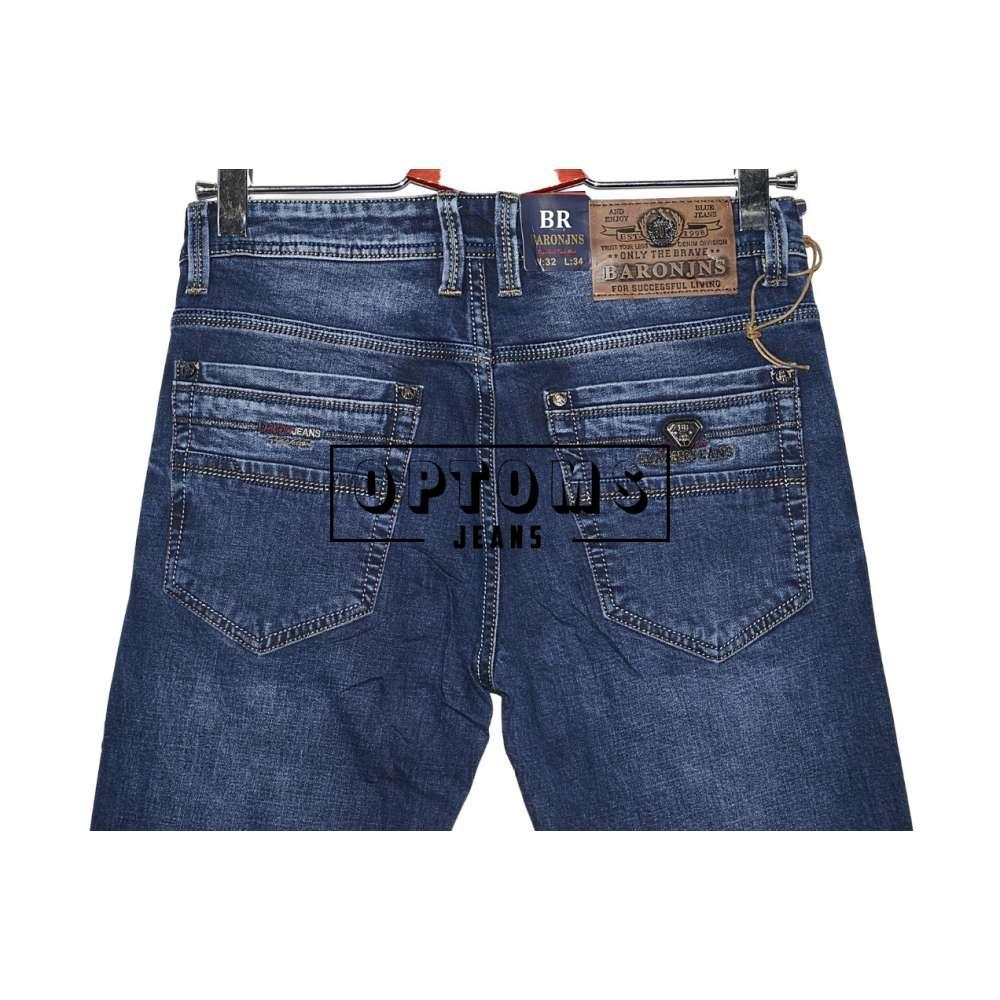 Мужские джинсы Baron BR-9469 32-40/8шт фото