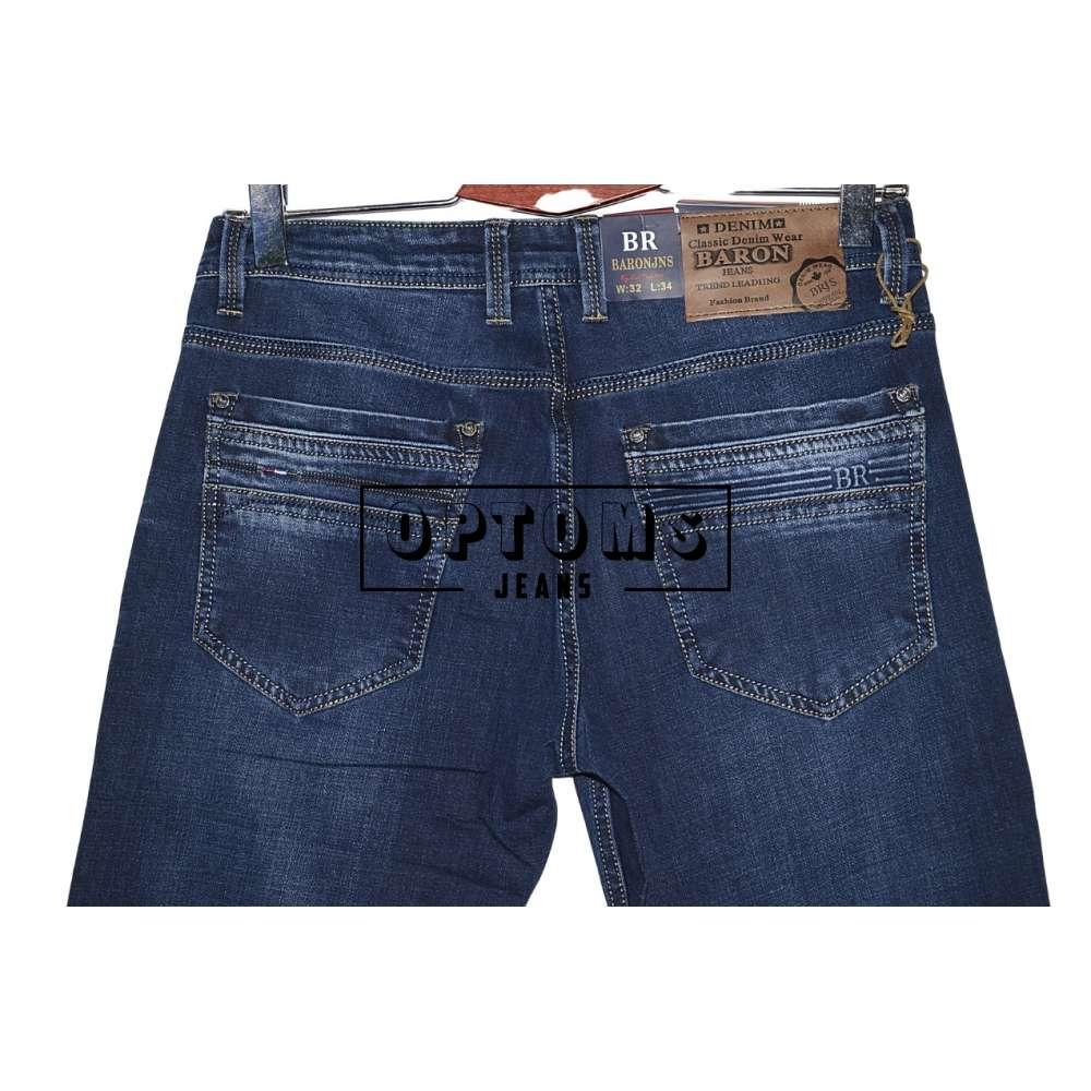 Мужские джинсы Baron BR-9470 32-38/8шт фото