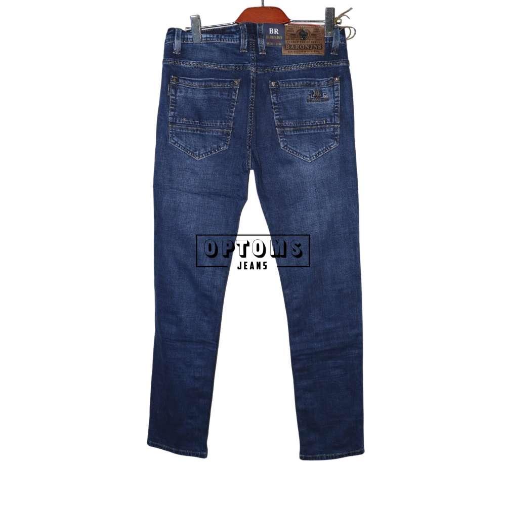 Мужские джинсы Baron BR-9478 33-38/8шт фото