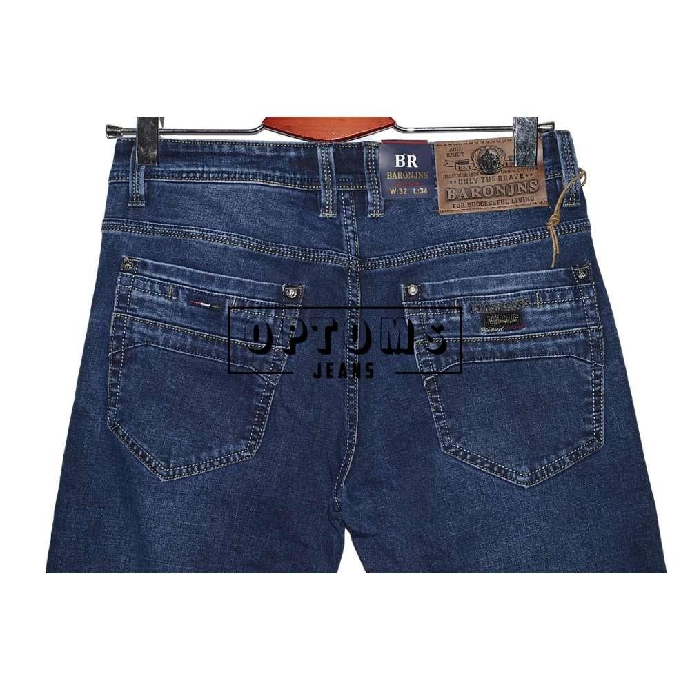 Мужские джинсы Baron BR-9482 32-40/8шт фото
