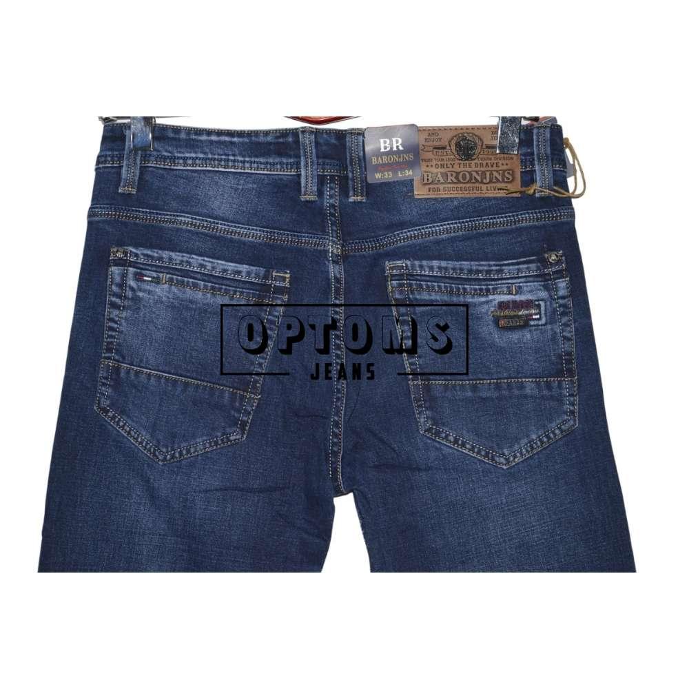 Мужские джинсы Baron BR-9483 33-38/8шт фото
