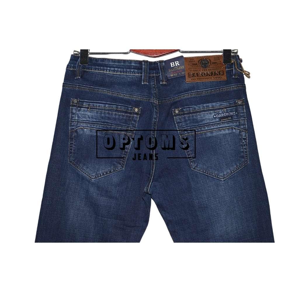 Мужские джинсы Baron BR-9493 32-36/8шт фото