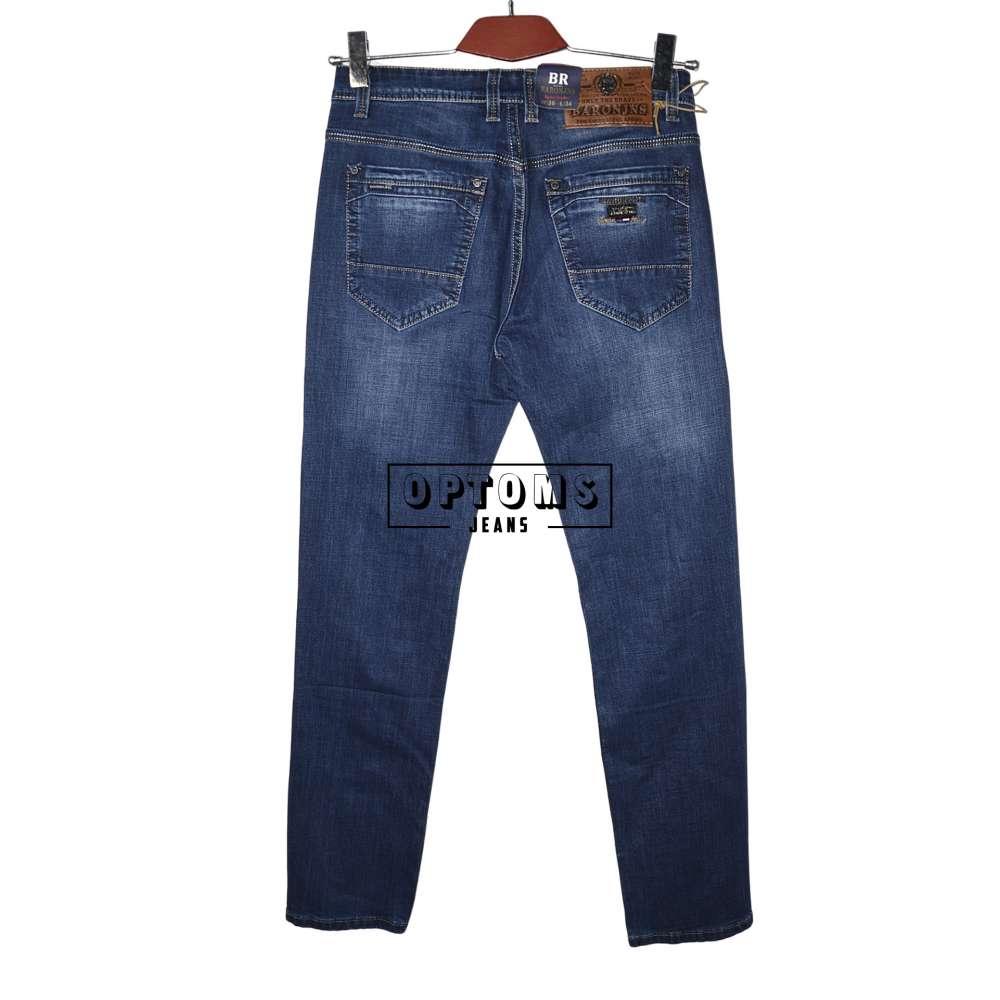 Мужские джинсы Baron BR-9499 29-38/8шт фото