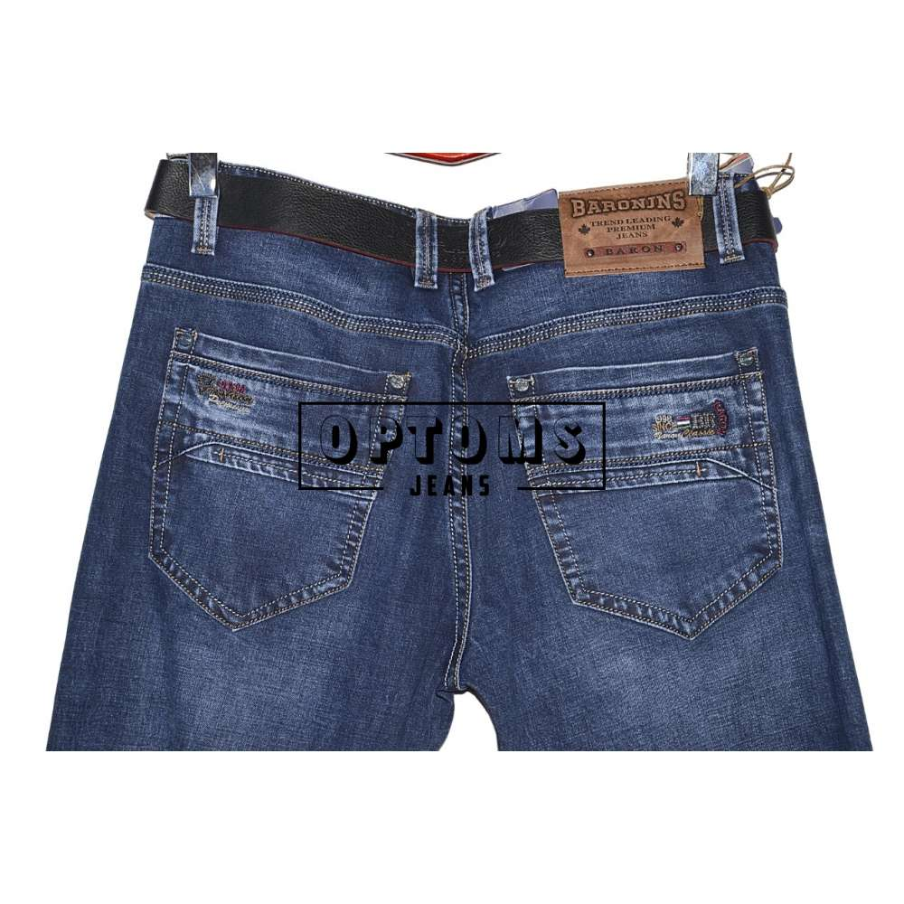 Мужские джинсы Baron BR-9520 34-38/8шт фото