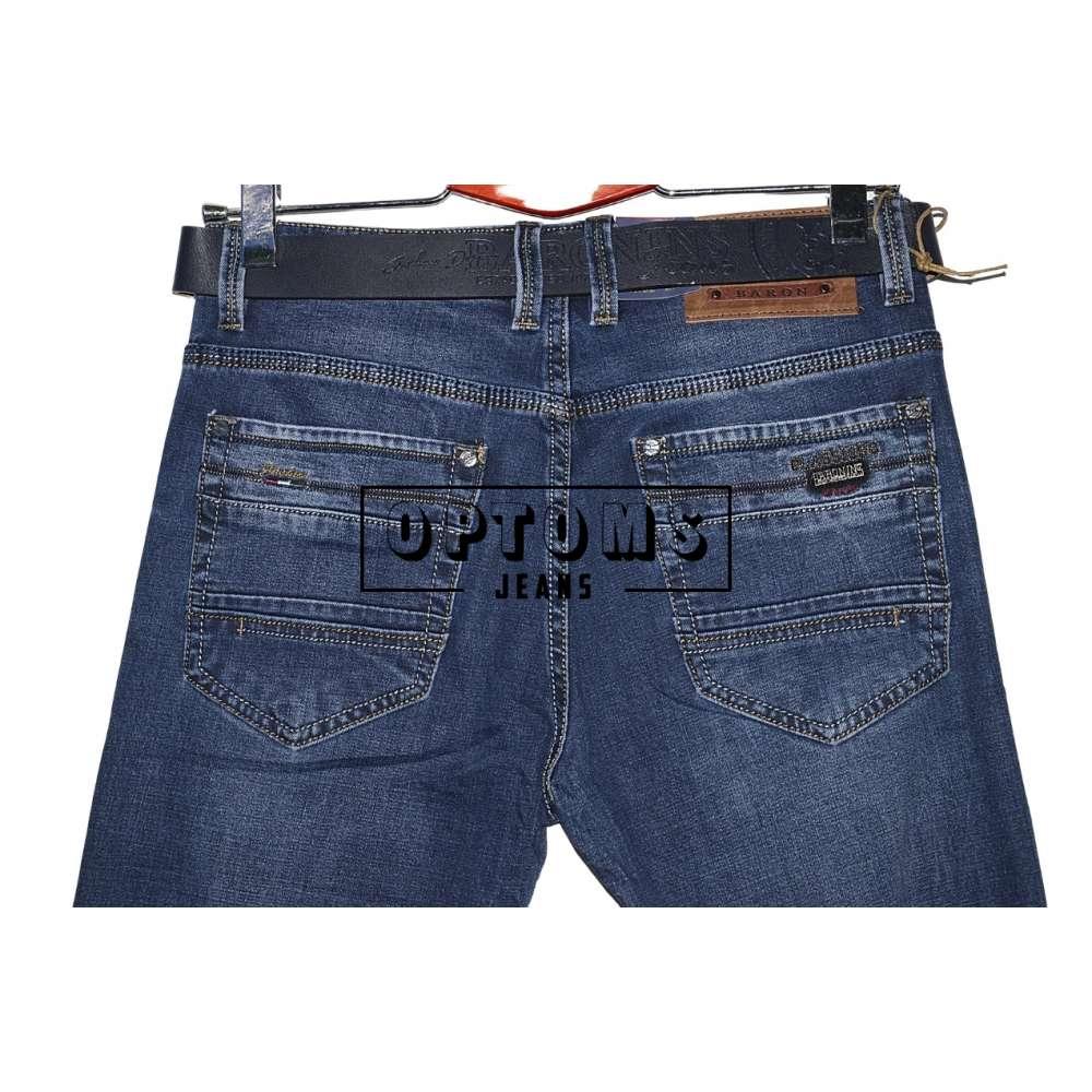 Мужские джинсы Baron BR-9522 32-40/8шт фото