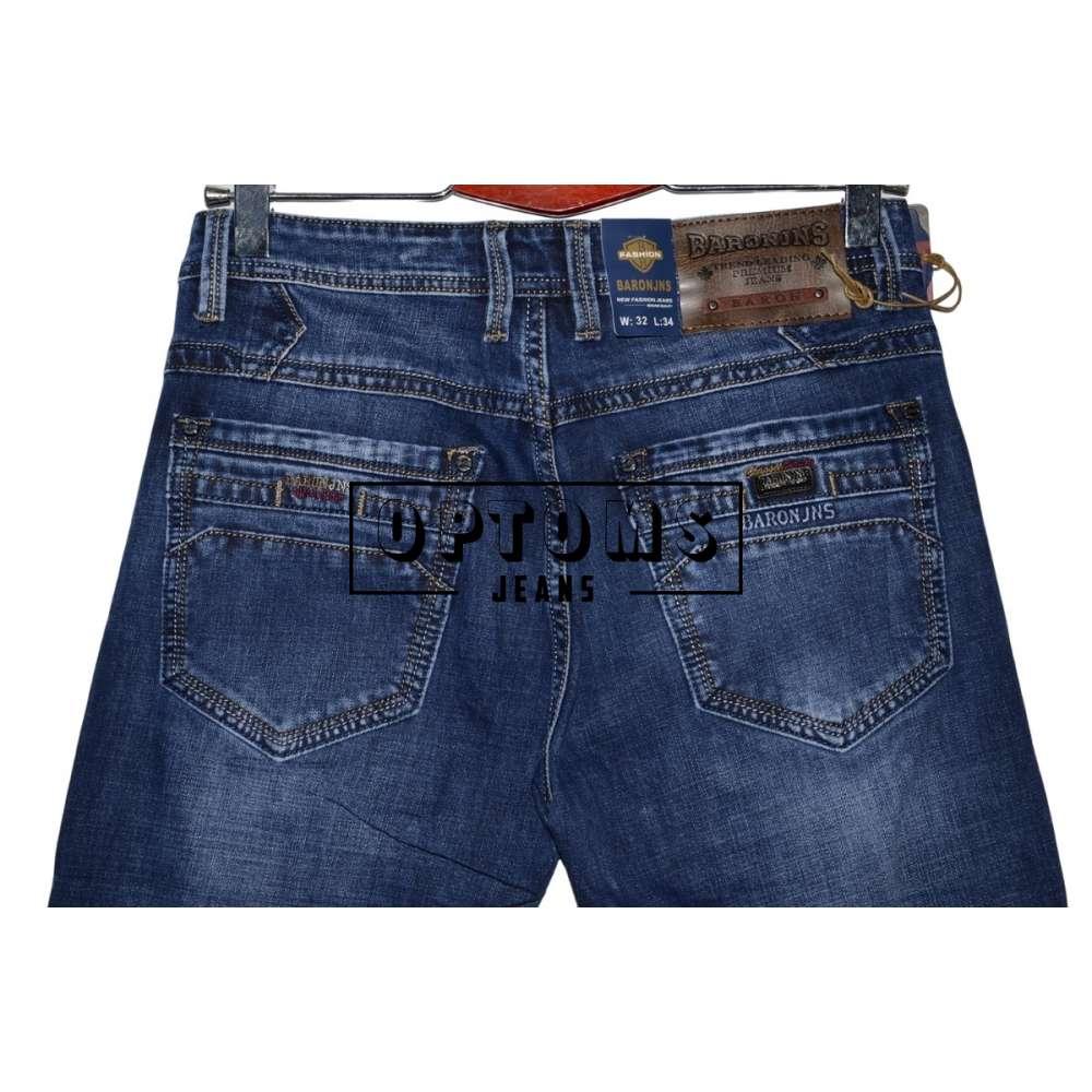 Мужские джинсы Baron BR-9540 32-40/8шт фото