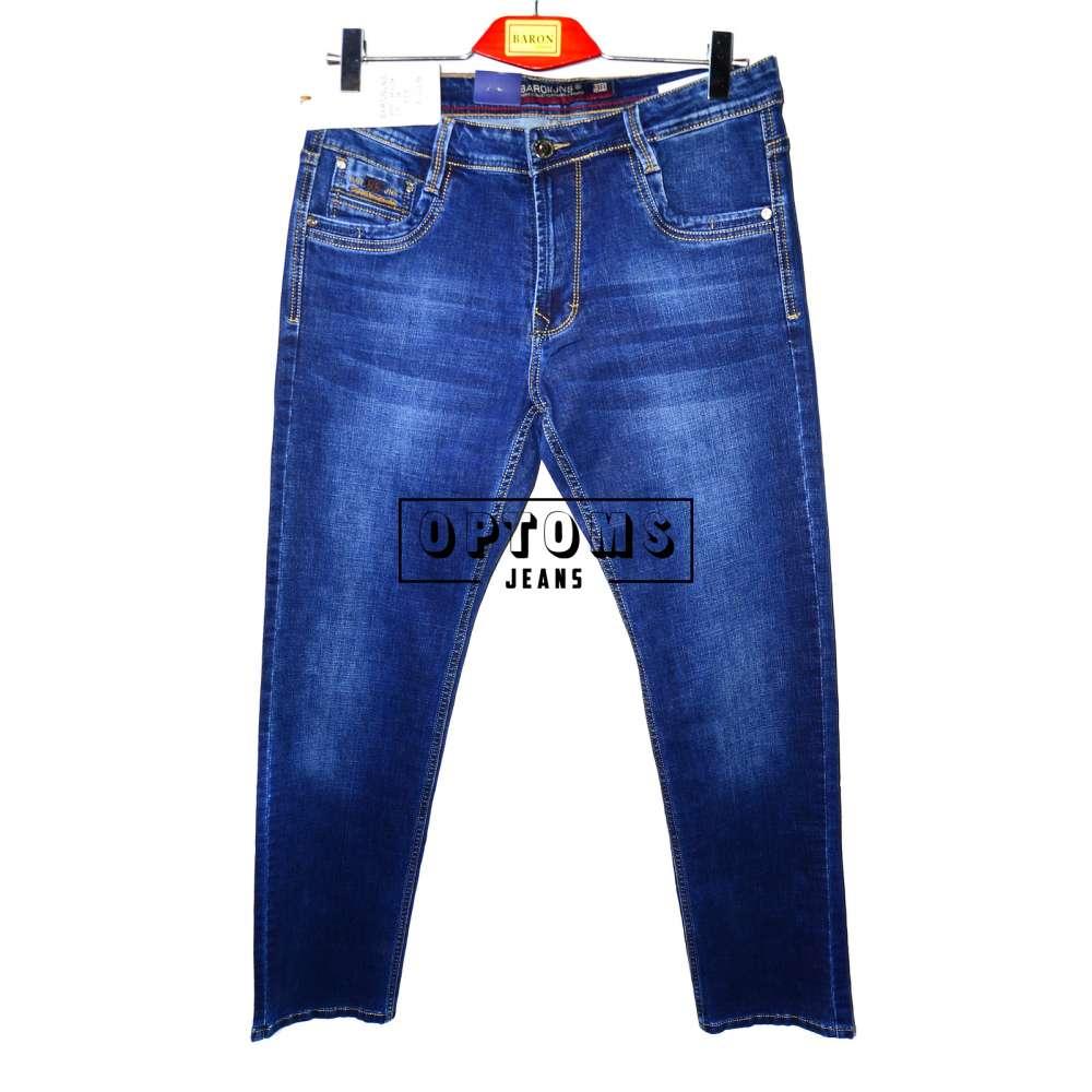 Мужские джинсы Baron BR-9335 34-38/8шт фото