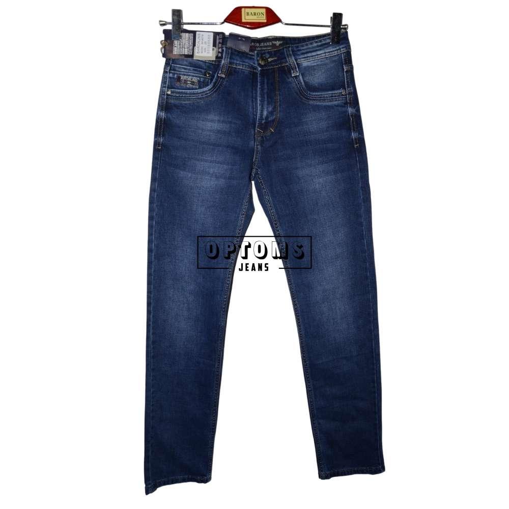 Мужские джинсы Baron BR-9471 29-38/8шт фото