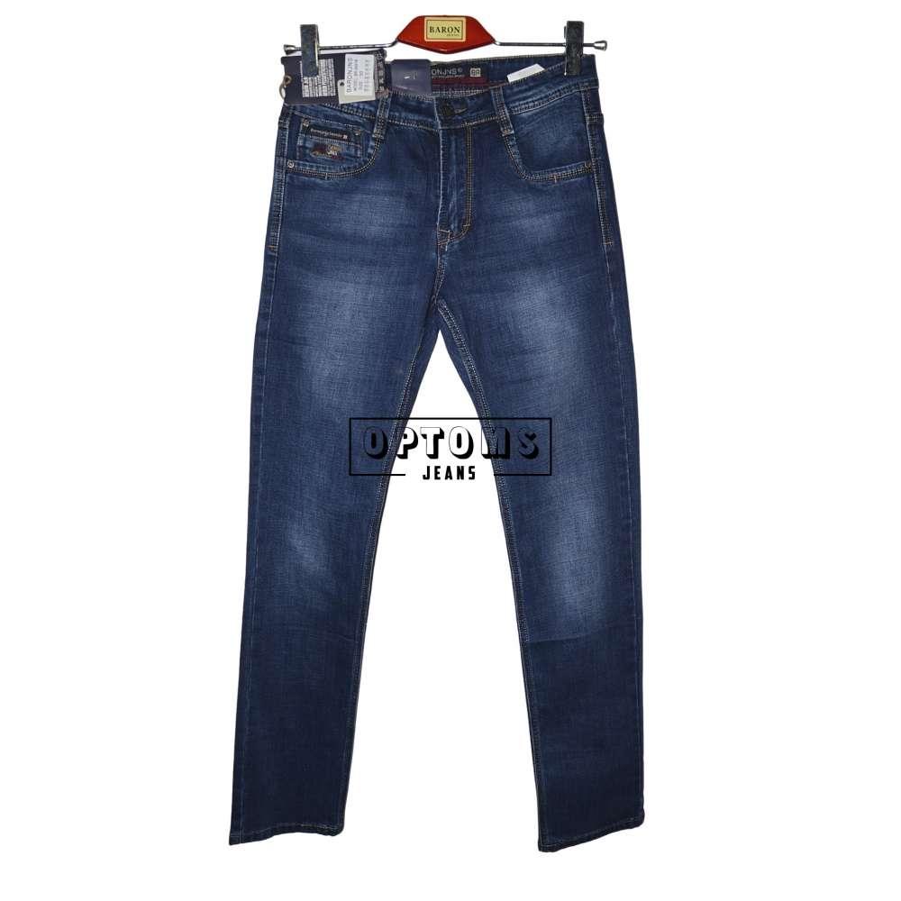Мужские джинсы Baron BR-9491 29-38/8шт фото
