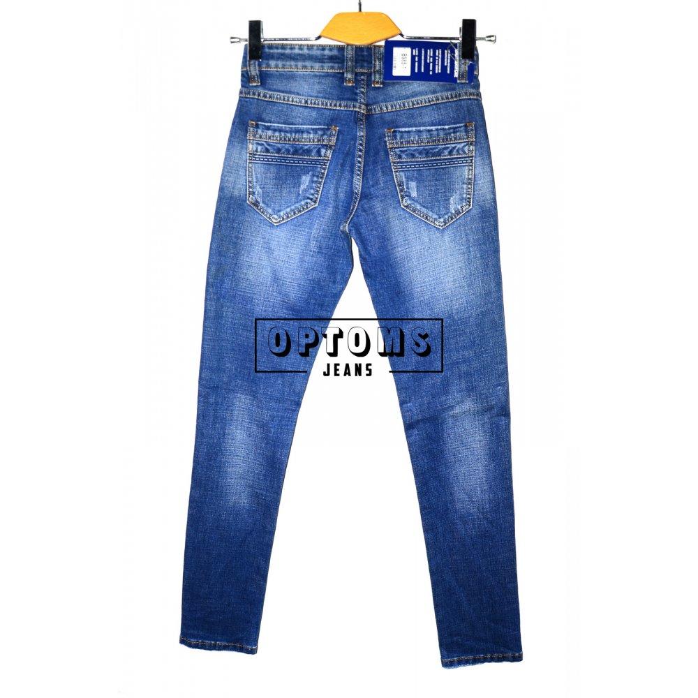 Мужские джинсы Basanjiu 985-1 27-34/8шт фото