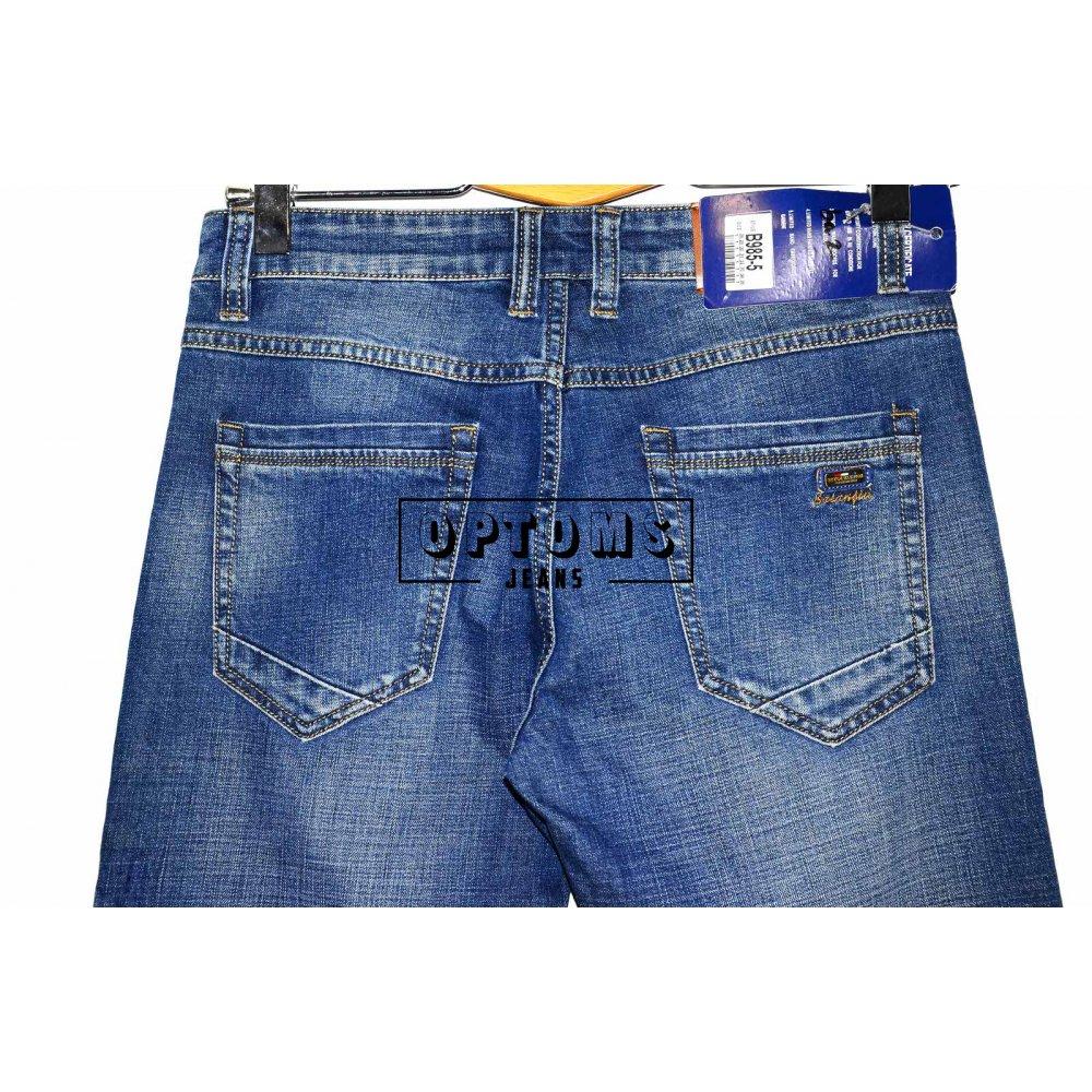Мужские джинсы Basanjiu 985-5 28-36/8шт фото