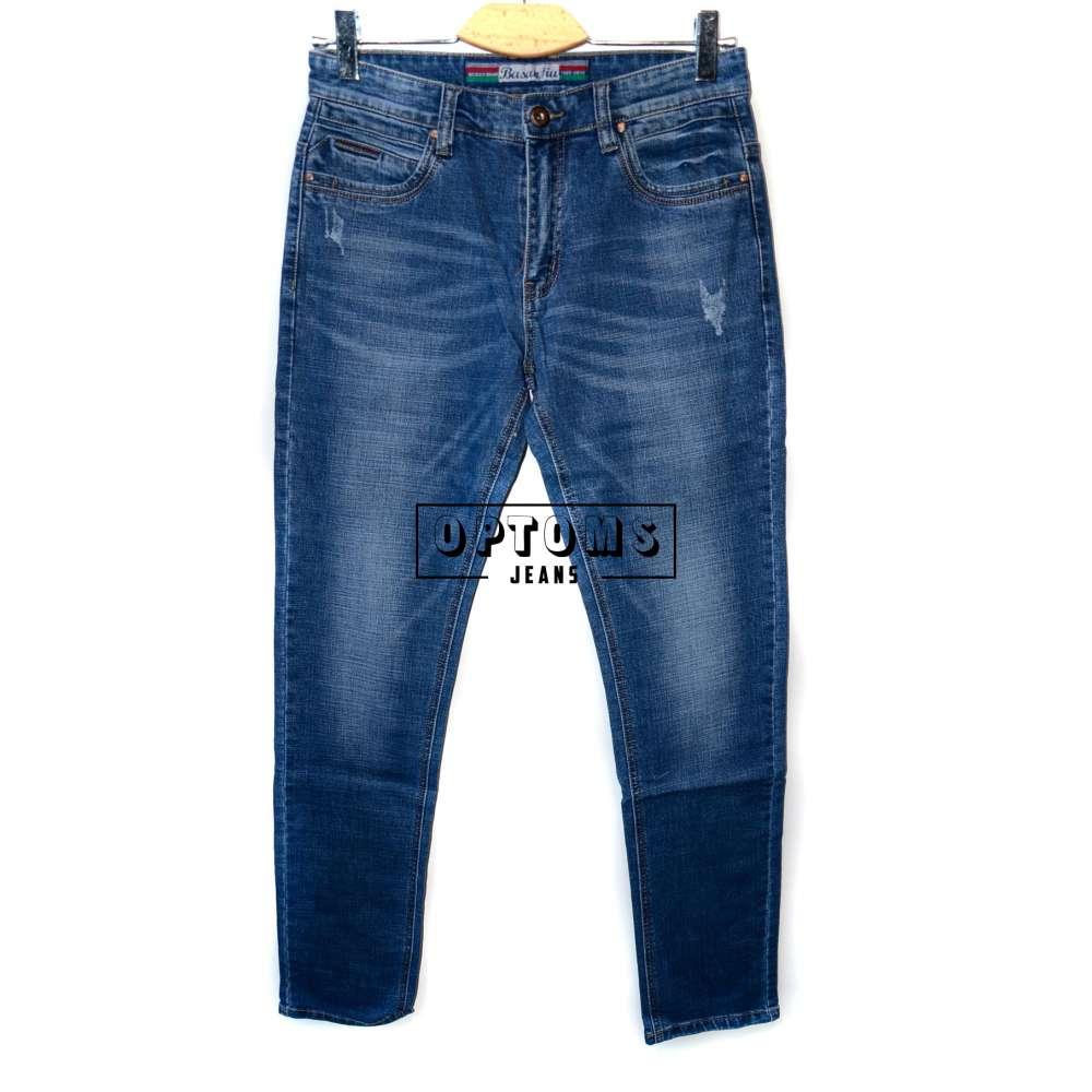 Мужские джинсы Basanjiu 985-2 27-34/8шт фото