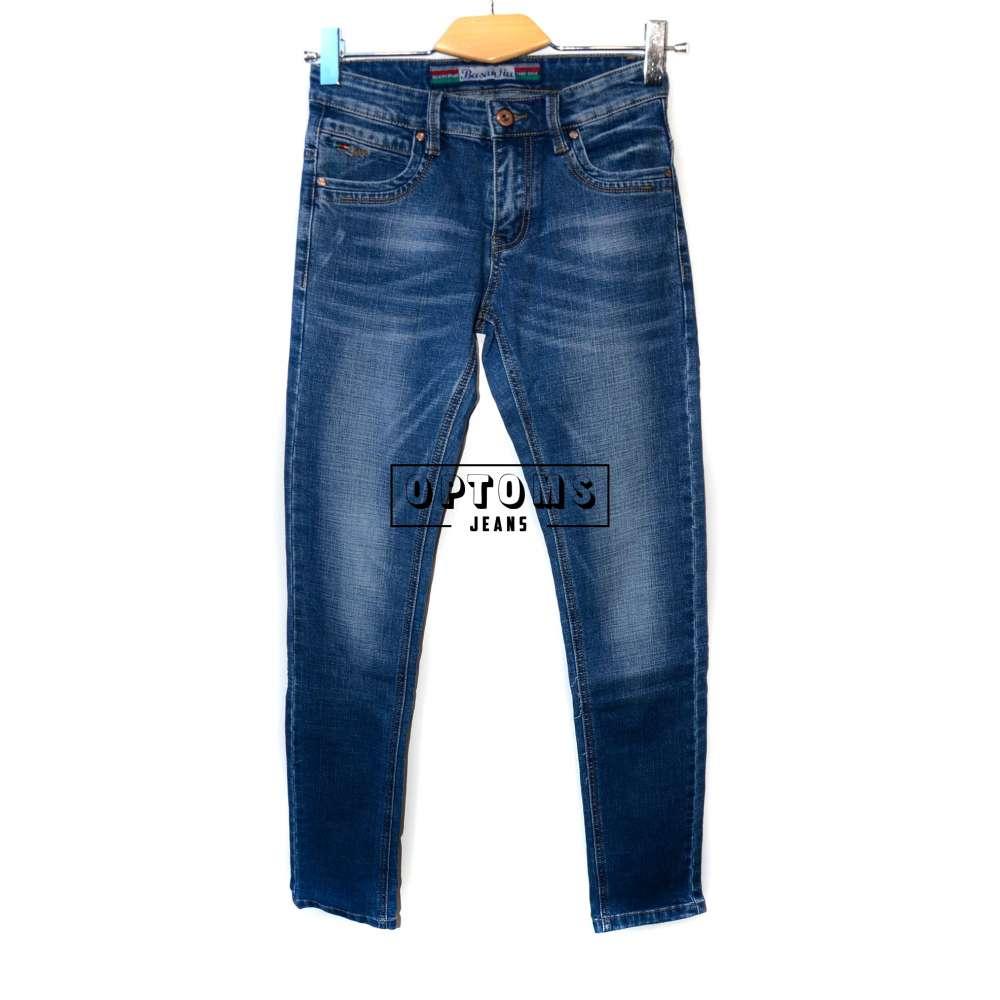 Мужские джинсы Basanjiu 985-4 27-34/8шт фото