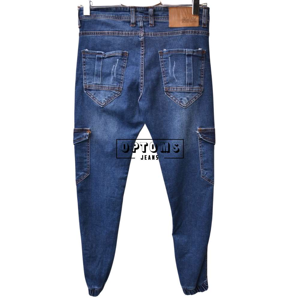 Мужские джинсы Blue Nil 6223 29-36/8шт фото