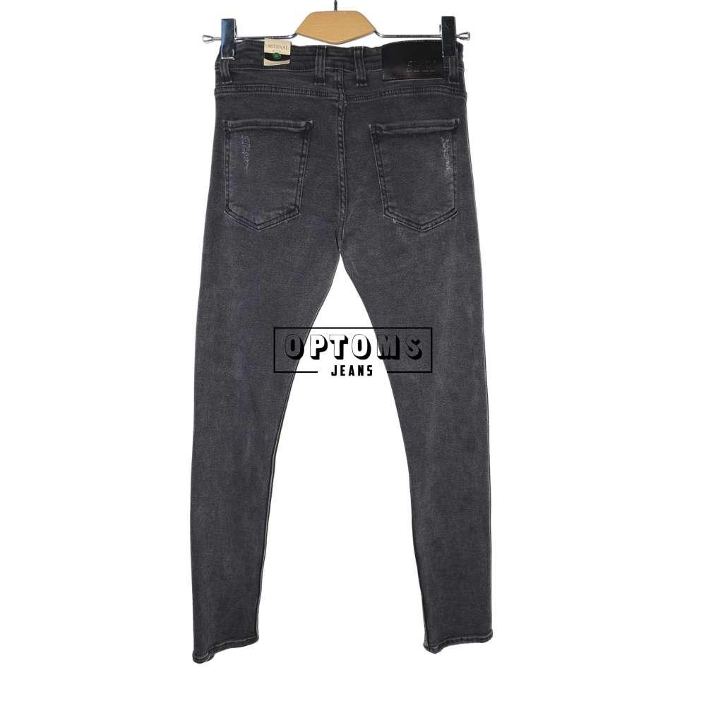 Мужские джинсы Blue Nil 6635 29-36/8шт фото