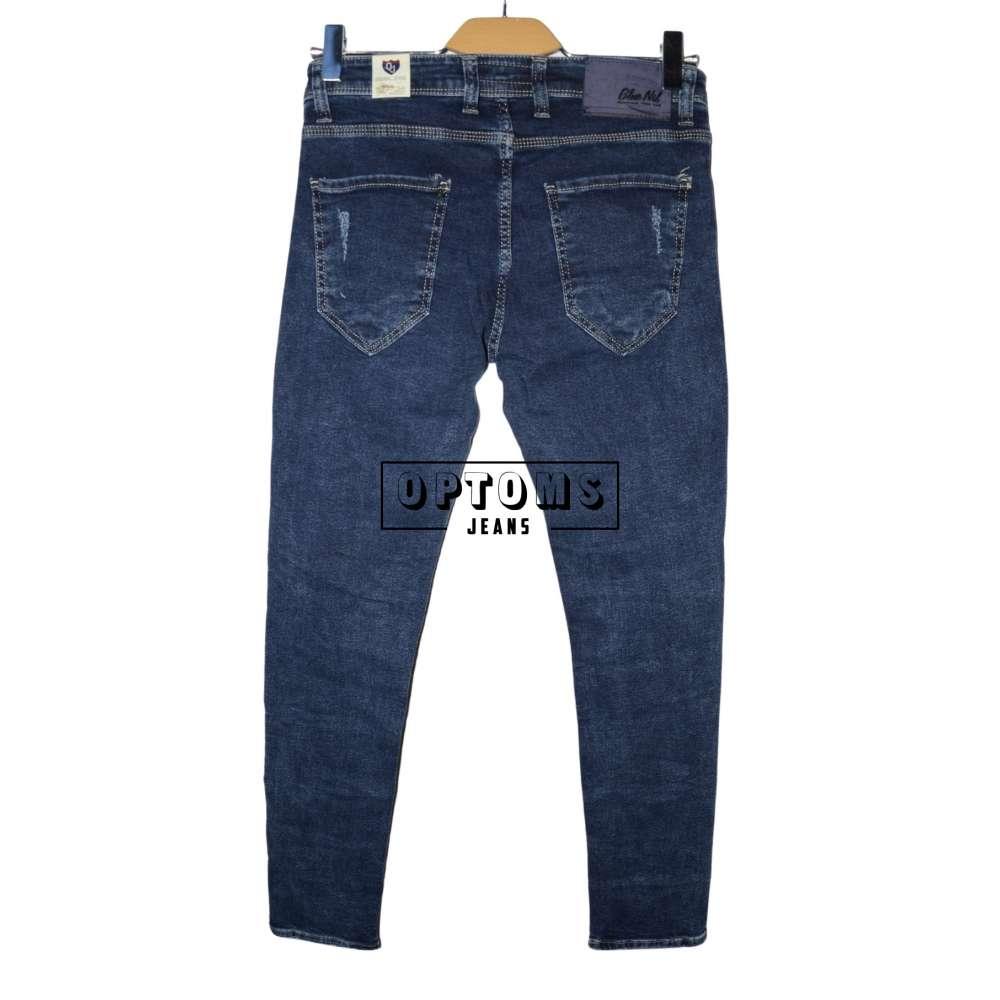 Мужские джинсы Blue Nil 7016 32-40/8шт фото