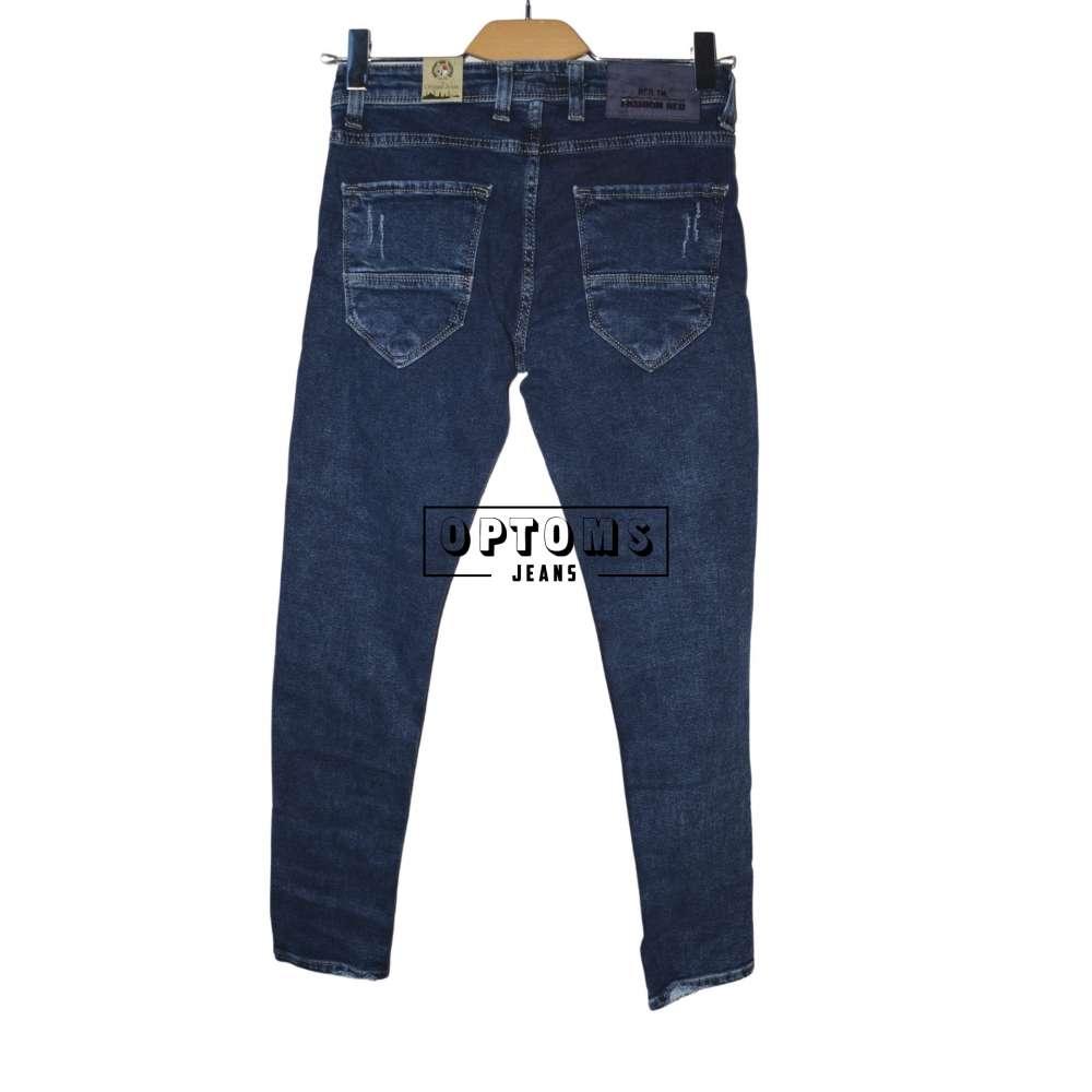 Мужские джинсы Blue Nil 7065 29-36/8шт фото
